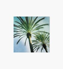 Two Palms Art Board