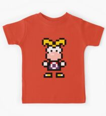Pixel Rayman Kids Clothes