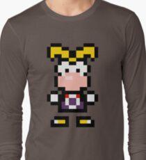 Pixel Rayman Long Sleeve T-Shirt
