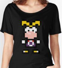 Pixel Rayman Women's Relaxed Fit T-Shirt