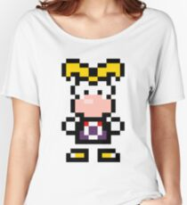 Pixel Rayman Women's Relaxed Fit T-Shirt