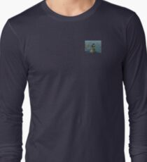 Gerald (Finding Dory) Long Sleeve T-Shirt