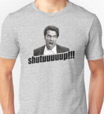 Schwarzenegger Shutup T-Shirt