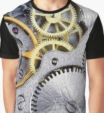 Runtime Graphic T-Shirt