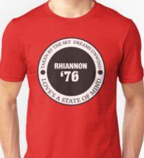 Rhiannon Fleetwood Mac Single T-Shirt