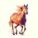 Horse // Boundless von Amy Hamilton