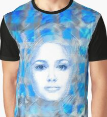 The passage fragment Graphic T-Shirt
