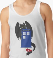 Train Your Doctor Tank Top