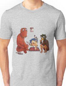 Don't Hug Me I'm Scared  Unisex T-Shirt