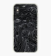 """''BLURRED"""" iPhone Case"""