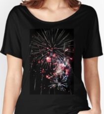 Canada Day 2014 Women's Relaxed Fit T-Shirt