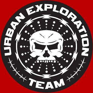 TEAM URBAN EXPLORATION by drank87