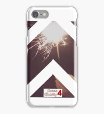 Sparks iPhone Case/Skin