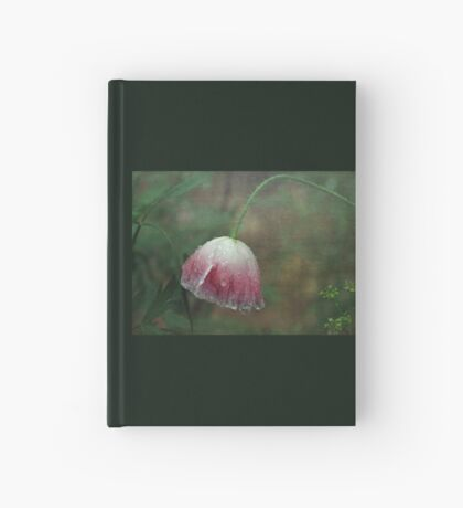 Soggy Poppy Hardcover Journal
