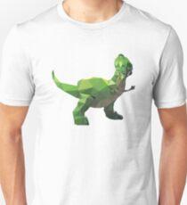 Rex - Toy Story Themed T-Shirt T-Shirt