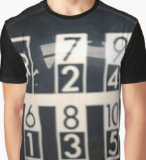 SCANIA 10 SPEED Graphic T-Shirt