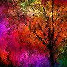 Modern Trees by Brian Gaynor