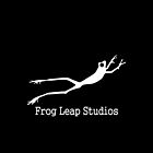 frog leap studios by wittty