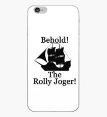 The Rolly Joger iPhone Case