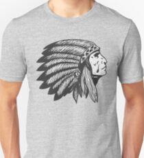 Native Unisex T-Shirt