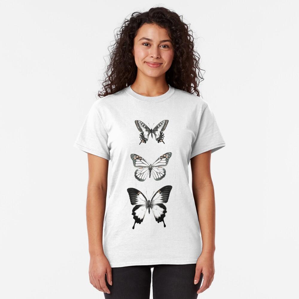 Butterflies // Align Classic T-Shirt