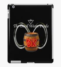 Forever DK iPad Case/Skin