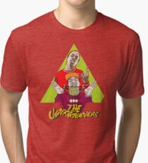 The Underachievers Tri-blend T-Shirt