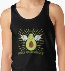 Heilige Guacamole Tanktop für Männer