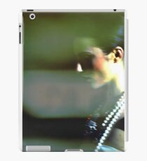 a beautiful mystery iPad Case/Skin