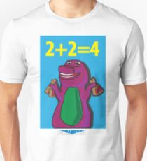 barney the drunk T-Shirt