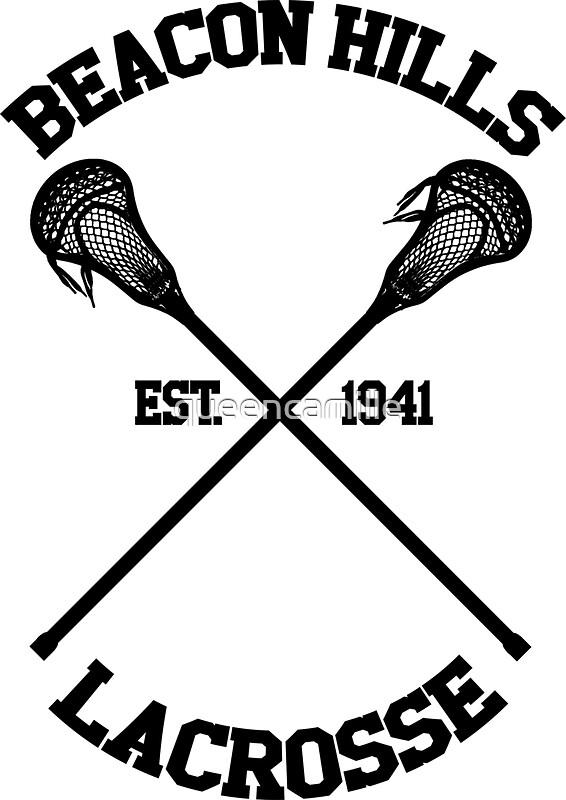 Lacrosse Wall Decor