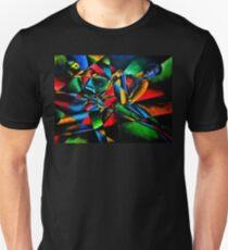 Cubist Models T-Shirt