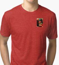 Magnum PI....VM02 Da Nang Tri-blend T-Shirt