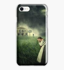 Tell It To The Moon... iPhone Case/Skin