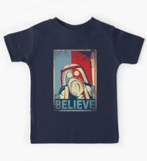 BELIEVE Kids Tee