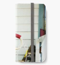 Greetings! And welcome to wacky-world! iPhone Wallet/Case/Skin