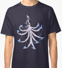 Ninetails Lines  Classic T-Shirt