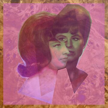 Ode To The Bouffant by hellomynameis