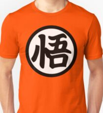 Goku Kanji Unisex T-Shirt