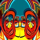 cognitive dissonance... by Wieslaw Jan Syposz