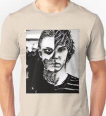 Tate Langdon Skull T-Shirt