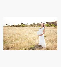 Bliss Photographic Print