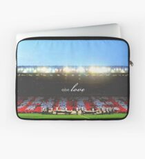 Manchester United - Old Trafford Laptop Sleeve