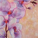 Orchid Song by Erika .