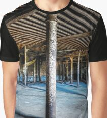 Abandoned Factory Graphic T-Shirt