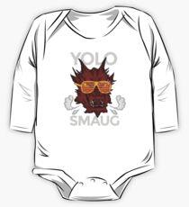 Yolo SMAUG! One Piece - Long Sleeve