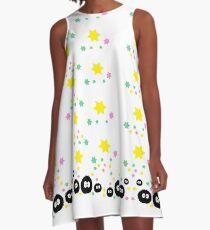 sprites A-Line Dress