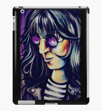 Punk Icon iPad Case/Skin