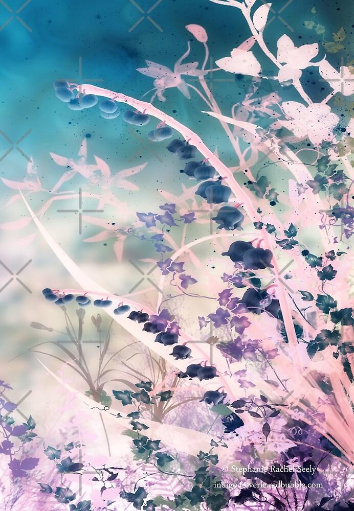 Opulent by Stephanie Rachel Seely