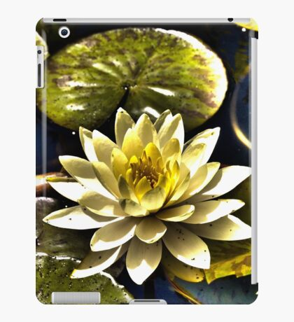 Surreal Lilly iPad Case/Skin